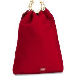 Torebka RED VALENTINO - NQ0B0751 Ciliegia 717. Czerwone torebki do ręki damskie Red Valentino, z materiału. W wyprzedaży za 859.00 zł.