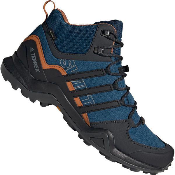 Cena fabryczna Nowe Produkty buty na codzień Buty adidas Terrex Swift R2 Mid Gtx M G26551