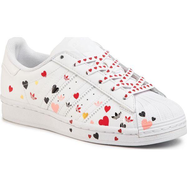 Buty adidas Superstar W FV3289 FtwwhtCblackGlopnk