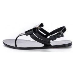 Zaxy Sandały Damskie Glaze Sand 37 Czarny. Sandały damskie marki bonprix. W wyprzedaży za 99.00 zł.