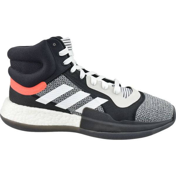 Adidas Marquee Boost BB7822 44 23 Szare