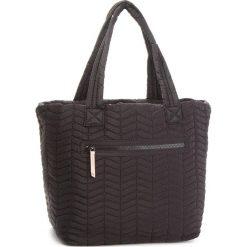 Torebka CLARKS - Midora Dawn 261359340  Black. Czarne torebki do ręki damskie Clarks, z materiału. W wyprzedaży za 209.00 zł.