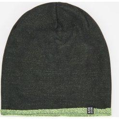 Czapka - Zielony. Zielone czapki dla dzieci Reserved. Za 49.99 zł.