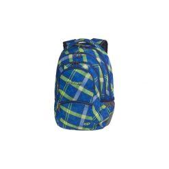 Plecak Młodzieżowy Coolpack College Springfield. Szara torby i plecaki dziecięce CoolPack, z materiału. Za 123.00 zł.