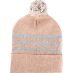 Czapka CONVERSE - 562308 Dusk Pink. Brązowe czapki i kapelusze damskie Converse. Za 89.00 zł.