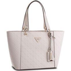 Torebka GUESS - HWSD66 91230 STO. Brązowe torebki do ręki damskie Guess, ze skóry ekologicznej. W wyprzedaży za 499.00 zł.