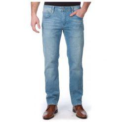 Pepe Jeans Jeansy Męskie Bradley 30/32 Niebieski. Niebieskie jeansy męskie Pepe Jeans. W wyprzedaży za 230.00 zł.