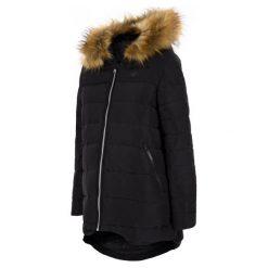 4F Kurtka Damskka H4Z17 kud007 Czarny Xs. Czarne kurtki sportowe damskie 4f, na zimę, z puchu. W wyprzedaży za 279.00 zł.
