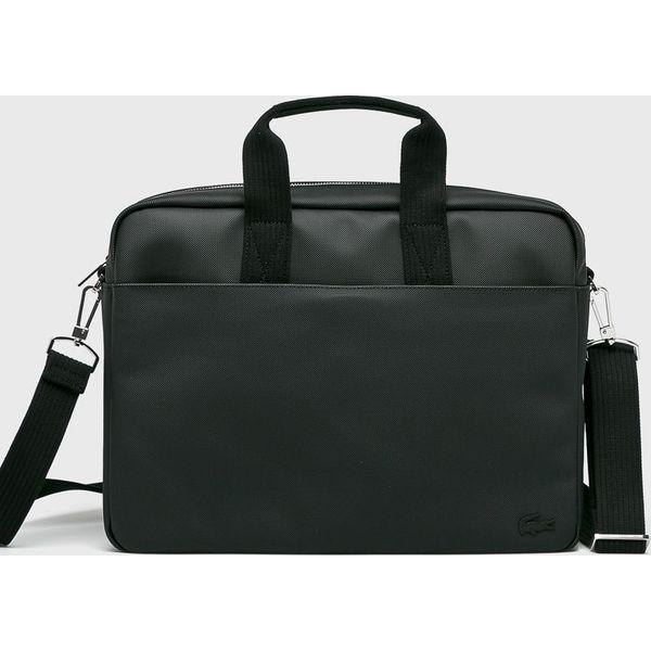 029a345d387e9 Lacoste - Torba - Torby na laptopa męskie marki Lacoste. Za 649.90 ...