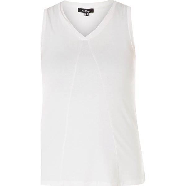cf89baa6fa Top w kolorze białym - Topy damskie marki Yesta   Ivy Bella. W ...