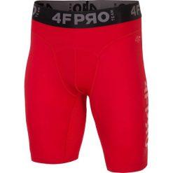 Bielizna 4FPRO SPMF404 - CZERWONY. Czerwona bielizna termoaktywna męska 4f. W wyprzedaży za 79.99 zł.
