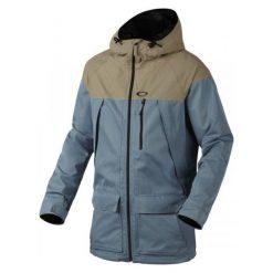 Oakley Kurtka Snowboardowa Silver Fox Bzs Jacket Blue Mirage L. Niebieskie kurtki snowboardowe męskie Oakley. W wyprzedaży za 699.00 zł.
