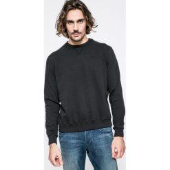 Pepe Jeans - Bluza. Czarne bluzy męskie Pepe Jeans, z bawełny. W wyprzedaży za 189.90 zł.