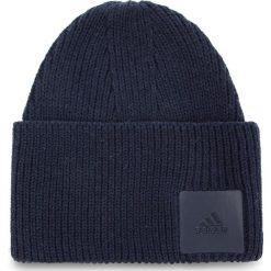 Czapka adidas - Zne Premium Woo DJ1207 Legink. Czarne czapki i kapelusze męskie Adidas. Za 129.00 zł.