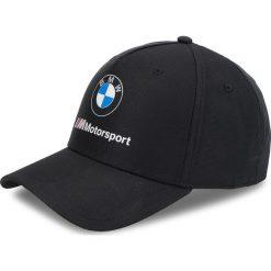 Czapka z daszkiem PUMA - BMW M Msp Cap M021769 01 Anthracite. Czarne czapki i kapelusze męskie Puma. W wyprzedaży za 119.00 zł.