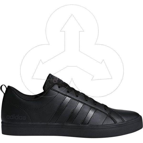 Buty męskie Adidas Vs Pace czarne B44869