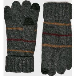 Medicine - Rękawiczki Basic. Czarne rękawiczki męskie MEDICINE. Za 49.90 zł.