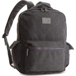 Plecak CATERPILLAR - Square Backpack 83511-58 Chestnut. Szare plecaki damskie Caterpillar, z materiału. W wyprzedaży za 159.00 zł.