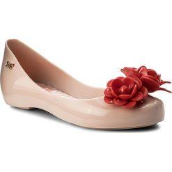 Baleriny ZAXY - Blossom Kids 82316 Beige 51338 AA385018. Baleriny dziewczęce Zaxy, z tworzywa sztucznego. W wyprzedaży za 129.00 zł.