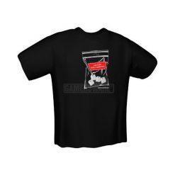 GamersWear WASD T-Shirt czarna (M) ( 5130-M ). Czarne t-shirty i topy dla dziewczynek GamersWear. Za 56.80 zł.