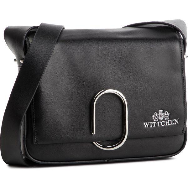 791d3234b5e16 Wyprzedaż - torebki damskie marki Wittchen - Kolekcja lato 2019 -  Chillizet.pl