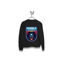 Bluza Images of Hubble Nasa Mission Męska. Czarne bluzy męskie Failfake. Za 160.00 zł.