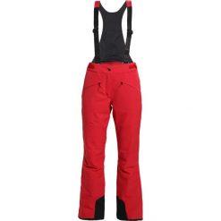 8848 Altitude POPPY Spodnie narciarskie red. Spodnie snowboardowe damskie 8848 Altitude, z elastanu, sportowe. W wyprzedaży za 755.10 zł.