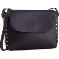 Torebka PEPE JEANS - Leandra Bag PL030944 Black 999. Czarne listonoszki damskie Pepe Jeans, z jeansu. W wyprzedaży za 209.00 zł.