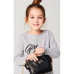 Mini torebka dla dziewczynki little princess - Czarny. Torebki do ręki damskie Mohito. W wyprzedaży za 39.99 zł.