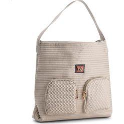 Torebka NOBO - NBAG-C3000-C015  Beżowy. Brązowe torebki do ręki damskie Nobo, ze skóry ekologicznej. W wyprzedaży za 159.00 zł.