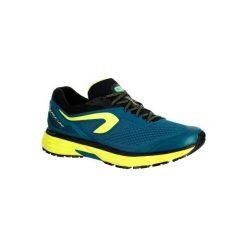 Buty do biegania KIPRUN LONG męskie. Niebieskie buty sportowe męskie KALENJI, z gumy. Za 249.99 zł.