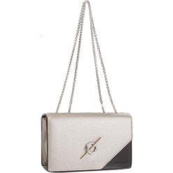 Torebka MONNARI - BAG8220-022 Silver. Szare torby na ramię damskie Monnari. W wyprzedaży za 169.00 zł.