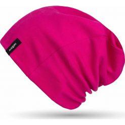 Woox Wiosenna Czapka Krasnal Unisex |Handmade| Fuksja Pinken Beanie -          -          - 8595564790822. Czapki i kapelusze męskie Woox. Za 60.83 zł.