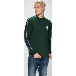 DC - Bluza. Szare bluzy męskie DC, z bawełny. W wyprzedaży za 259.90 zł.