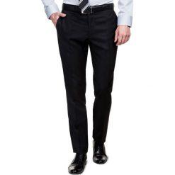 Spodnie LEONARDO GDCS900024. Eleganckie spodnie męskie marki Giacomo Conti. Za 399.00 zł.