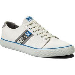 Tenisówki HELLY HANSEN - Salt Flag F-1 113-01.011 Off White/Silver Grey/Blue Water. Trampki męskie marki Converse. W wyprzedaży za 189.00 zł.