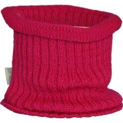 Dziecięcy zimowy golfik, szal, kominek K 001C. Czerwone szaliki dla dzieci Proman. Za 24.69 zł.