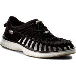 Sandały KEEN - Uneek 02 1017055 Black/Harvest Gold. Sandały damskie marki bonprix. W wyprzedaży za 239.00 zł.