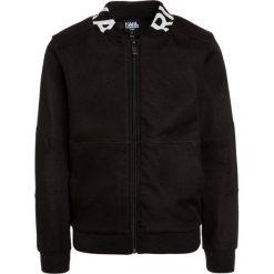 KARL LAGERFELD Bluza rozpinana schwarz. Bluzy dla chłopców KARL LAGERFELD, z bawełny. Za 379.00 zł.