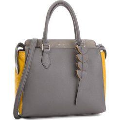 Torebka MONNARI - BAGB110-019  Grey With Yellow. Szare torby na ramię damskie Monnari. W wyprzedaży za 199.00 zł.