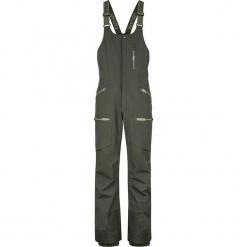 """Spodnie narciarskie """"Discovery"""" w kolorze oliwkowym. Spodnie snowboardowe męskie marki WED'ZE. W wyprzedaży za 659.95 zł."""