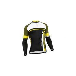 Bluza rowerowa męska FDX Cycling Thermal Long Sleeve Jersey L. Bluzy męskie marki KALENJI. Za 219.90 zł.