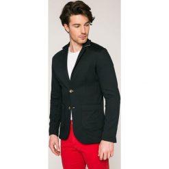 Premium by Jack&Jones - Marynarka Geff. Różowe marynarki męskie Premium by Jack&Jones, z bawełny. W wyprzedaży za 179.90 zł.