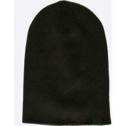 G-Star Raw - Czapka. Czarne czapki i kapelusze męskie G-Star Raw. Za 149.90 zł.