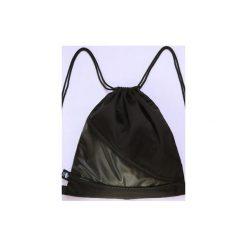 Plecak Full-Of-Zip. Czarne plecaki damskie Desert snow, z aplikacjami, z bawełny. Za 69.00 zł.