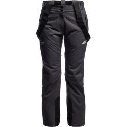 Spodnie narciarskie damskie Łotwa Pyeongchang 2018 SPDN800 - grafit. Spodnie materiałowe damskie marki WED'ZE. W wyprzedaży za 699.95 zł.