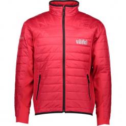 """Kurtka funkcyjna """"Pro Thinsulator"""" w kolorze czerwonym. Czerwone kurtki męskie Völkl, z materiału. W wyprzedaży za 347.95 zł."""