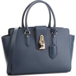 Torebka PATRIZIA PEPE - 2V4912/A4K3-C729 Steel Azure. Niebieskie torebki do ręki damskie Patrizia Pepe, ze skóry. W wyprzedaży za 1,039.00 zł.