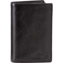 Duży Portfel Męski WITTCHEN - 21-1-008-1 Czarny. Czarne portfele męskie Wittchen, ze skóry. W wyprzedaży za 209.00 zł.