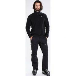The North Face CHAKAL PANT Spodnie narciarskie black. Spodnie snowboardowe męskie marki WED'ZE. W wyprzedaży za 854.10 zł.